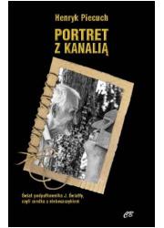Portret z kanalią. Świat podpułkownika - okładka książki