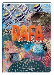 Rafa koralowa - okładka książki