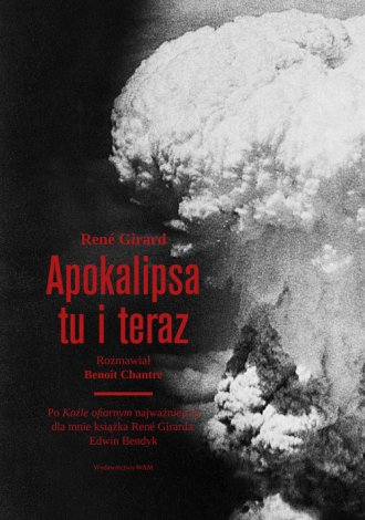 Apokalipsa tu i teraz - okładka książki