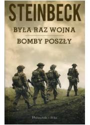 Była raz wojna. Bomby poszły - okładka książki