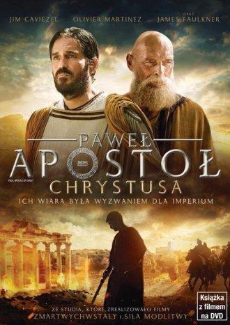 Św. Paweł Apostoł - okładka filmu