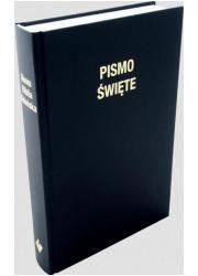 Nowa Biblia Gdańska - okładka książki