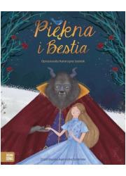 Piękna i Bestia - okładka książki