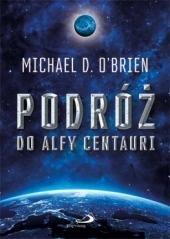 Podróż do Alfy Centauri - okładka książki