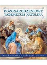 Bożonarodzeniowe Vademecum Katolika - okładka książki