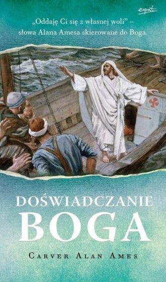 Doświadczanie Boga - okładka książki