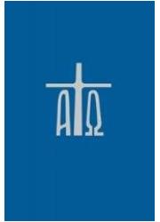 Lekcjonarz mszalny. Tom 5 (A5) - okładka książki