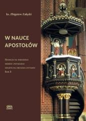 W nauce Apostołów. Rok B - okładka książki