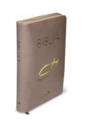 Biblia ST i NT (oprawa flexy) - okładka książki