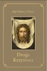 Droga Krzyżowa BR WDS - okładka książki