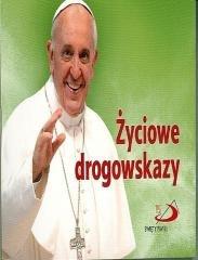 Perełka papieska 21. Życiowe drogowskazy - okładka książki