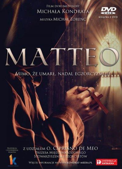 Matteo - okładka filmu