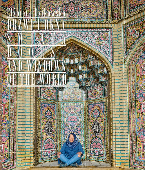 Drzwi i Okna - okładka książki