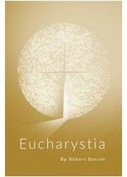 Eucharystia - okładka książki