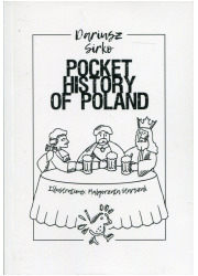 Pocket History of Poland - okładka książki