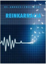 Reinkarnacja - okładka książki