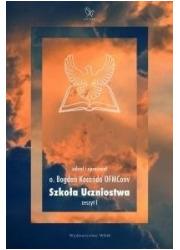 Szkoła Uczniostwa. Zeszyt 1 - okładka książki
