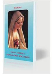 Wielka obietnica Niepokalanego - okładka książki