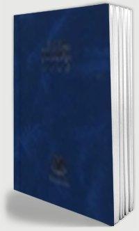 Agenda biblijna 2012 (mała) - okładka książki