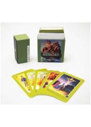 Biblije memory w pudełku - Nowy - okładka książki