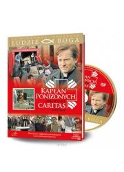 Kapłan poniżonych (Książka + DVD). - okładka filmu