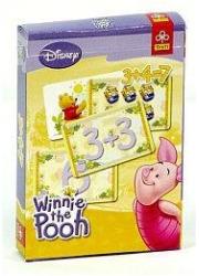Kubuś liczy do 10 Disney Trefl - zdjęcie zabawki, gry