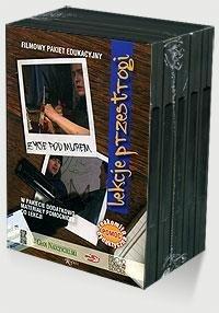 Lekcje przestrogi- filmowy pakiet - okładka filmu