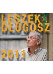 Leszek Długosz 2011 - okładka książki