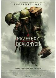 Przełęcz ocalonych ( DVD) - okładka filmu
