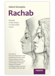 Rachab - okładka książki
