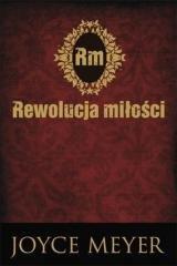 Rewolucja miłości - okładka książki
