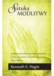 Sztuka modlitwy - okładka książki