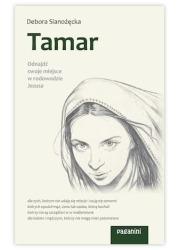 Tamar - okładka książki