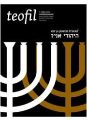 Teofil 1 (29) 2011 - okładka książki