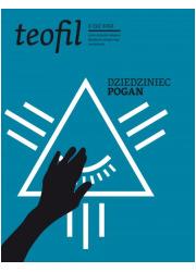 Teofil 2(31) 2012 - okładka książki