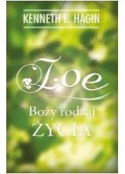 Zoe. Boży rodzaj życia - okładka książki