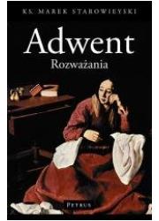 Adwent Rozważania/ Św. Paweł Wielki - okładka książki