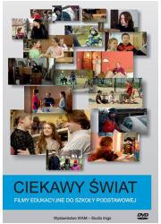 Ciekawy świat. filmy edukacyjne - okładka filmu
