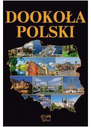 Dookoła Polski - okładka książki