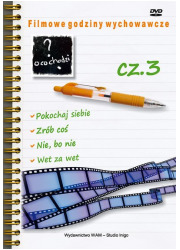 - okładka filmu