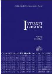 Internet i Kościół - okładka książki