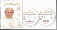 Jan Paweł II. 40-lecie wyboru Polaka - okładka filmu