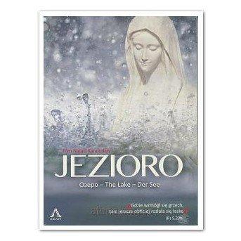 Jezioro - film DVD - okładka filmu