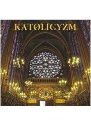 Katolicyzm - (książka + DVD, 10 - okładka książki