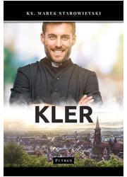 Kler - okładka książki