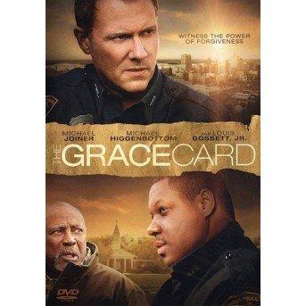 Łaska i miłosierdzie (The Grace - okładka filmu