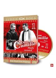 Ludzie Boga. Don Camillo cz. 1 - okładka filmu