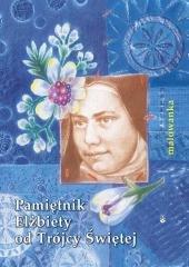 Malowanka - pamiętnik Elżbiety - okładka książki