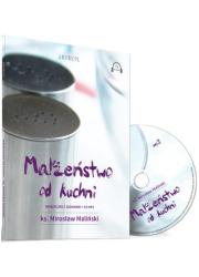 Małżeństwo od kuchni (książeczka - pudełko audiobooku