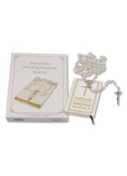 Modlitewnik za wstawiennictwem - okładka książki